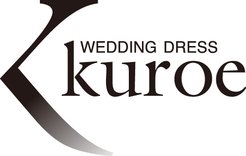 WEDDING DRESS kuroe