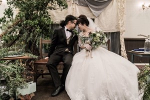 ecru -ordermade wedding-'s Photo(5)